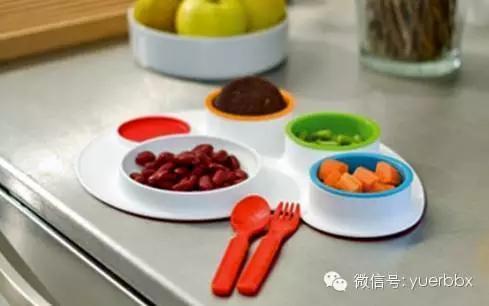 饭碗很重要,这些餐具不能给宝宝用!