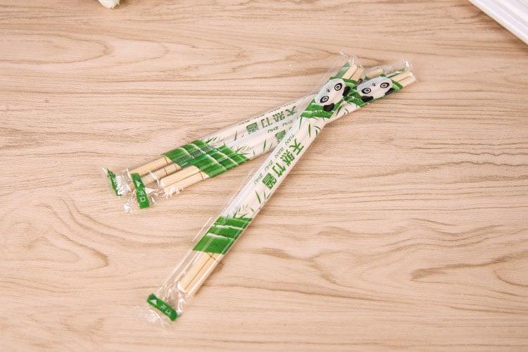 东莞方便圆筷,深圳大排档快餐用筷 一次性筷子